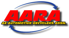 Arizona Automotive Recyclers Association